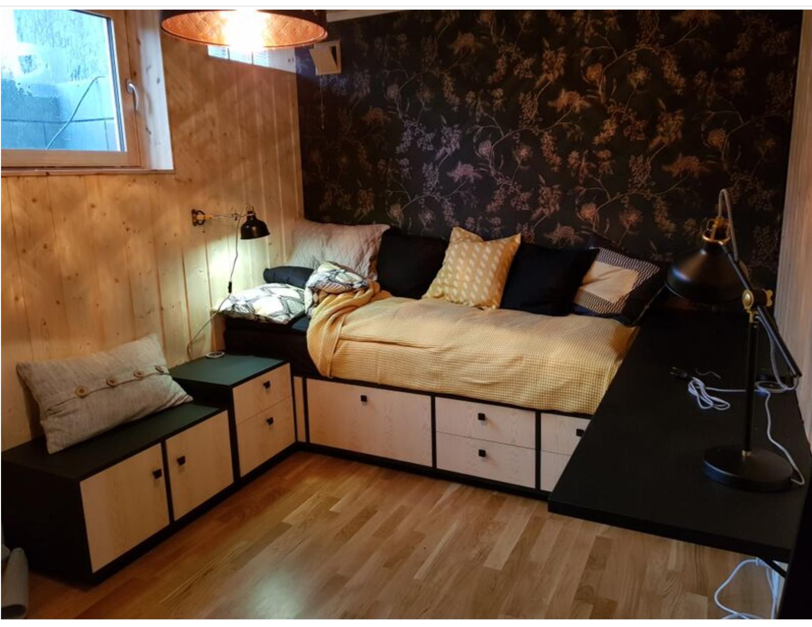 Møbelverket – Kom hjem til skreddersydde løsninger